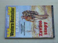 Western-Bestseller sv. 007 - Unger - Zaváté stopy (1995)