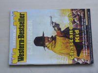 Western-Bestseller sv. 008 - Unger - Chattanooga Kid (1995)