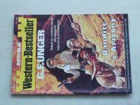 Western-Bestseller sv. 009 - Unger - Bandité z Arizony (1995)