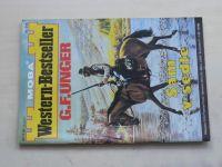 Western-Bestseller sv. 010 - Unger - Sám v sedle (1995)