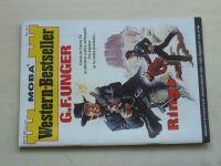 Western-Bestseller sv. 011 - Unger - Ringo (1995)