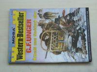 Western-Bestseller sv. 012 - Unger - Říkali mu Sněžný obr (1995)
