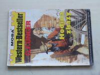 Western-Bestseller sv. 013 - Unger - Hodina zkázy (1996)