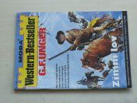 Western-Bestseller sv. 014 - Unger - Zimní lov (1996)