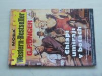 Western-Bestseller sv. 015 - Unger - Chlapi umírají v botách (1996)