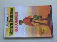 Western-Bestseller sv. 016 - Unger - Laredo (1996)