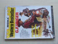Western-Bestseller sv. 017 - Unger - Umírej pomalu, Spade (1996)