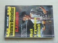 Western-Bestseller sv. 018 - Unger - Muž s rychlou pistolí (1996)