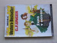 Western-Bestseller sv. 019 - Unger - Žena v očistci (1996)