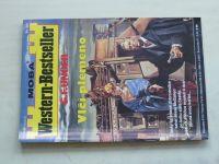 Western-Bestseller sv. 021 - Unger - Vlčí plemeno (1996)