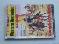 Western-Bestseller sv. 044 - Unger - Longhorn City (1998)