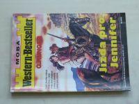 Western-Bestseller sv. 122 - Unger - Jízda pro Jennifer (2002)