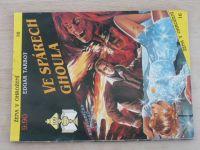 Žena v ohrožení 16 - Tarbot - Ve spárech ghoula (1992)