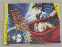 Žena v ohrožení 58 - Madenová - Tajemství zámeckých komnat (1993)