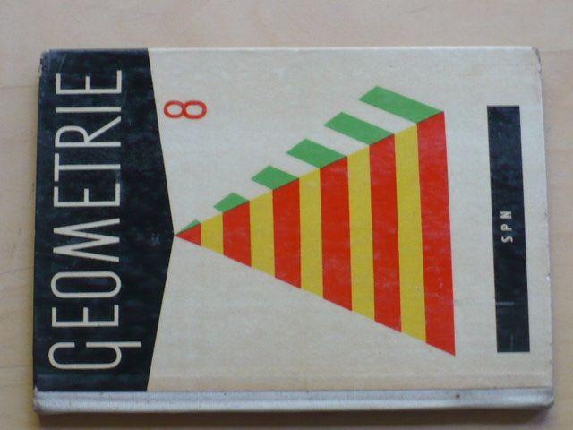 Geometrie pro osmý ročník (1964)