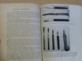 Kafka - Aranžérské materiály a jejich zpracování (1964)