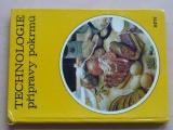 Technologie přípravy pokrmů (1977)