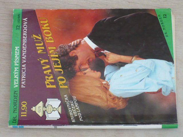 Dr. Norden 12 - Vandenbergová - Pravý muž po jejím boku (1993)