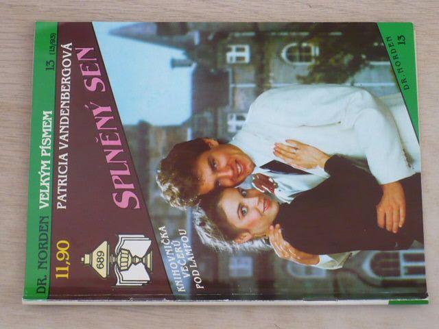 Dr. Norden 13 - Vandenbergová - Splněný sen (1993)