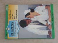 Dr. Norden 133 - Vandenbergová - Věčně živá vzpomínka (1996)