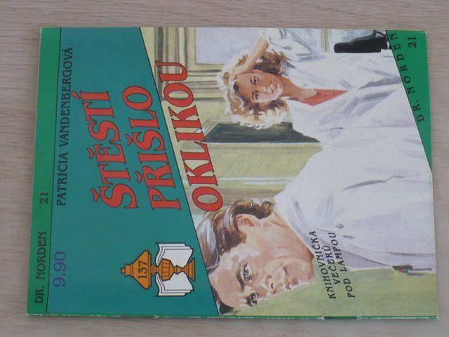 Dr. Norden 21 - Vandenbergová - Štěstí přišlo oklikou (1992)