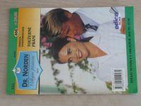 Dr. Norden 331 - Vandenbergová - Toužebné přání (1999)