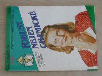 Dr. Norden 60 - Vandenbergová - Pokusy nejen chemické (1993)