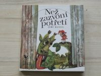 Havel - Než zazvoní potřetí (1988) il. K. Franta