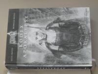 Jesus B. Vilches - Kodex Apokalypsy (2016)