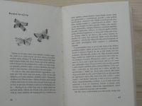 Josef Čapek o sobě (1958)