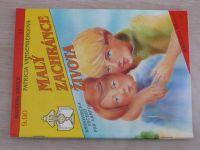 Matčino srdce 17 - Vandenbergová - Malý záchrance života (1992)