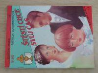 Matčino srdce 19 - Vandenbergová - Štěstí chce svůj čas (1992)