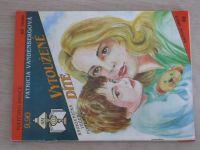Matčino srdce 49 - Vandenbergová - Vytoužené dítě (1993)