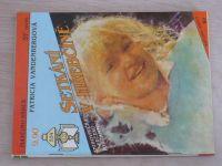 Matčino srdce 57 - Vandenbergová - Setkání v hřebčíně (1993)