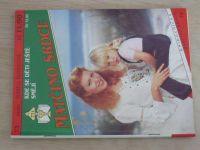 Matčino srdce 73 - Rohdeová - Kde se děti ještě smějí (1993)