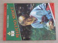 Matčino srdce 85 - Lindbergová - Nadja a láska (1994)