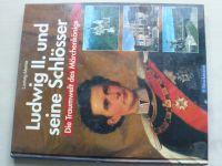 Merkle - Ludwig II. und seine Schlösser (1996)