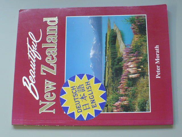 Morath - Beautiful New Zealand (1993) vícejazyčná