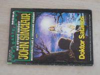 Na stopě hrůzy sv. 003 - John Sinclair - Doktor Satanos (nedatováno)