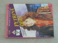 Román lásky 12 - Hansenová - Petřina oběť (1993)