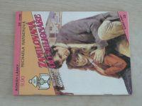 Román lásky 25 - Hansenová - Zamilovaná do milionáře (1993)