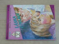 S knížecí korunkou 18 - Rauensteinová - Láska z mládí (1993)