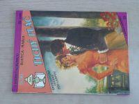 S knížecí korunkou 22 - Bianca-Maria - Tichý pláč (1993)
