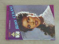 S knížecí korunkou 28 - Cornelia - Roky čekání (1993)