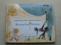 Schikaneder - Kouzelná flétna (2006) CD W. A. Mozart