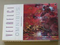 Vetřelci - Omnibus kniha čtvrtá (2011)