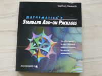 Wolfram - Mathematica 4 - Standard Add - On Packages (1999)