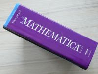 Wolfram - The Mathematica Book, Version 4 4th Edition (1999)
