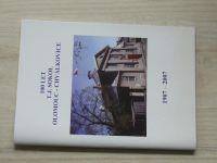 100 let T.J. Sokol Olomouc - Chválkovice 1907 - 2007