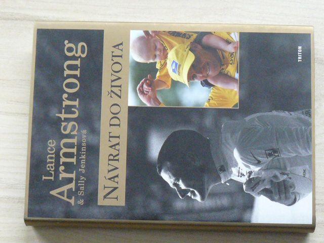 Armstrong - Návrat do života (2002)